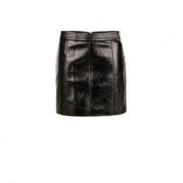 Morgan skirt JIMY.N noir