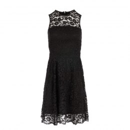 Morgan dress ROKA.N noir