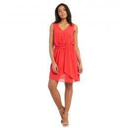 Morgan dress RADIMA.P CORAIL