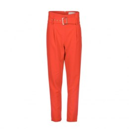 Morgan pants PWAYA.N ORANGE