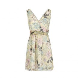 Morgan Dress RJANE.F JAUNE CLAIR