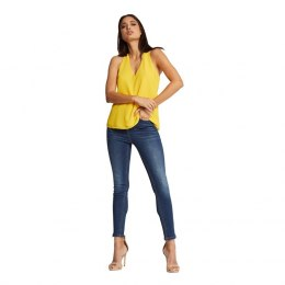 Morgan blouse OTINA.N JAUNE