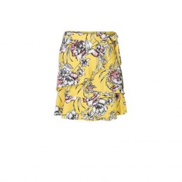 Morgan skirt JAZO.F JAUNE