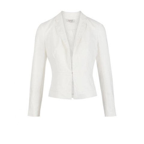 Morgan jacket VLARA.N OFF WHITE
