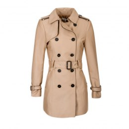 Morgan coat GALA.W BEIGE