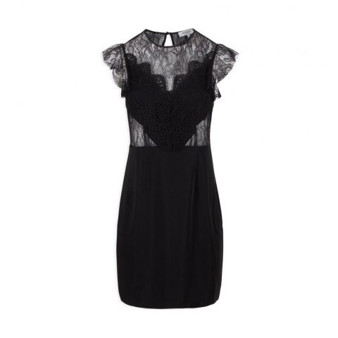 Morgan dress RISTI.N NOIR