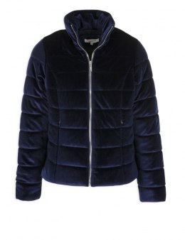 Morgan jacket GVELA.P NAVY