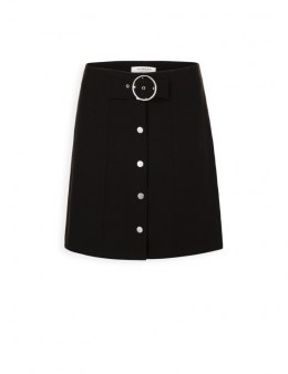Morgan skirt JAUSA.P NOIR