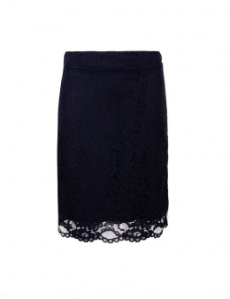 Morgan skirt JSPORT.P NAVY