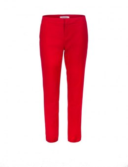 Morgan pants PCHIC.P TANGO RED