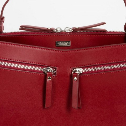 Morgan handbag 2BM.N BORDEAUX