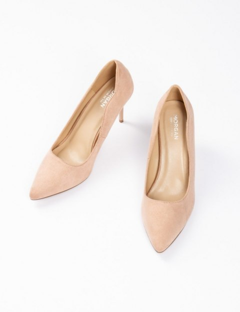 Morgan Shoes 1VAGUE.N NUDE
