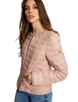 Morgan Jacket GROSE.P ROSE
