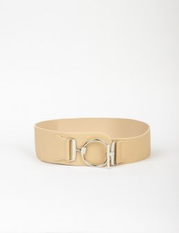 Morgan Belt 3ENFAR.W BEIGE