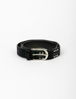Morgan Belt 3MICLO.N NOIR