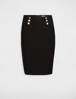 Morgan Skirt JENA.N NOIR