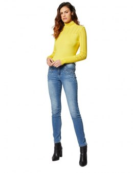 Morgan Sweater MIRANA.N CITRON