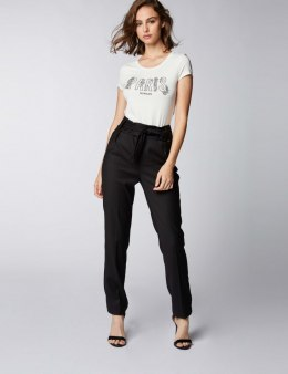 Morgan pants PDROIT.F NOIR