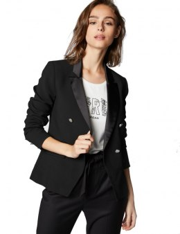 Morgan jacket VERONA.N NOIR
