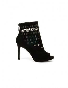 Morgan High Heels 1JOLIE.W NOIR