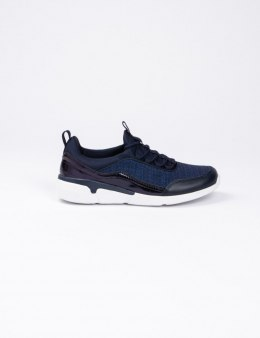 Morgan Sport Shoes 1MIKA.W MARINE