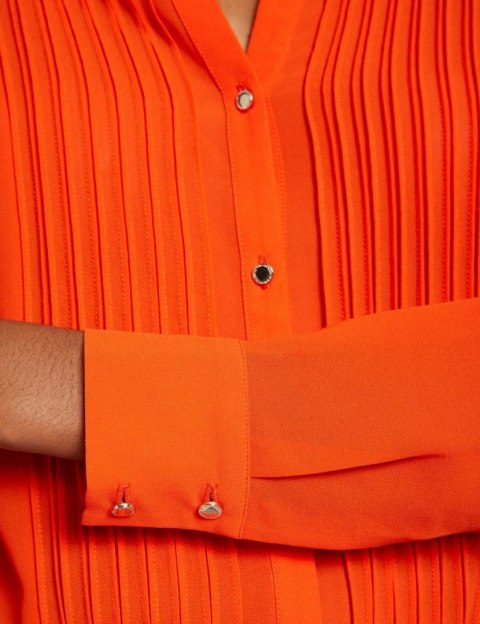 Morgan Shirt COBRIC.N ORANGE