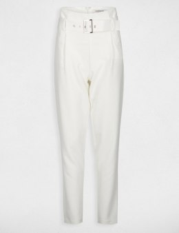 Morgan Pants PWAYAN OFF WHITE