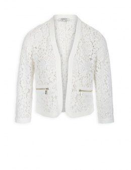 Morgan Jacket VERO.N OFF WHITE