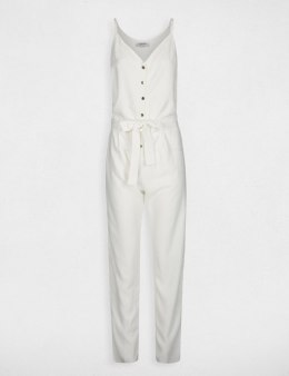 Morgan Jumpsuit PLUCY.N OFF WHITE