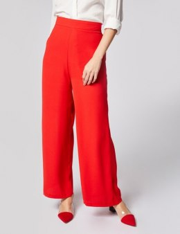 Morgan Pants PARISA.F COQUELICOT