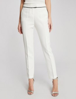 Morgan Pants PERINE.F OFF WHITE