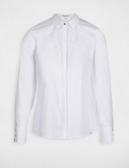 Morgan Blouse CHESSA.N BLANC
