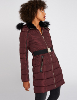 Morgan Jacket GIRIS.N LIE DE VIN