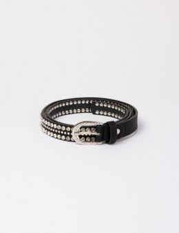 Morgan Belt 3BRASI.W NOIR