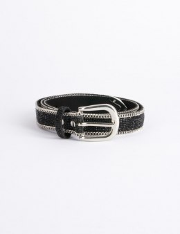 Morgan Belt 3CITY.N NOIR