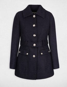 Morgan Coat GATI.N MARINE