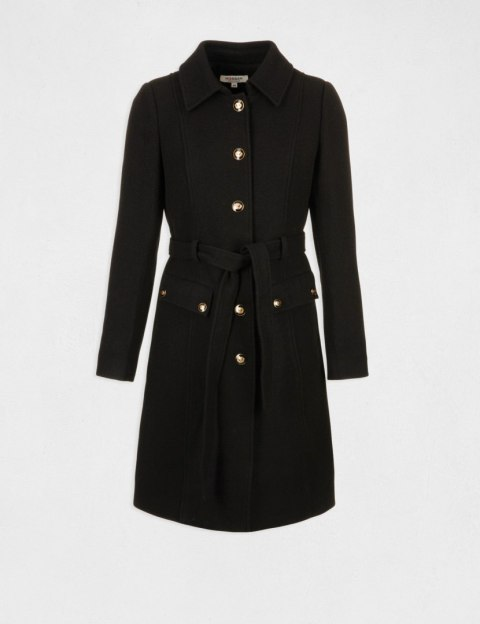 Morgan Coat GATILI.N NOIR