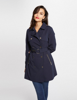 Morgan Coat GENA.N MARINE