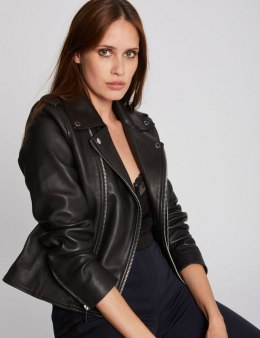 Morgan Jacket GLENA.P NOIR