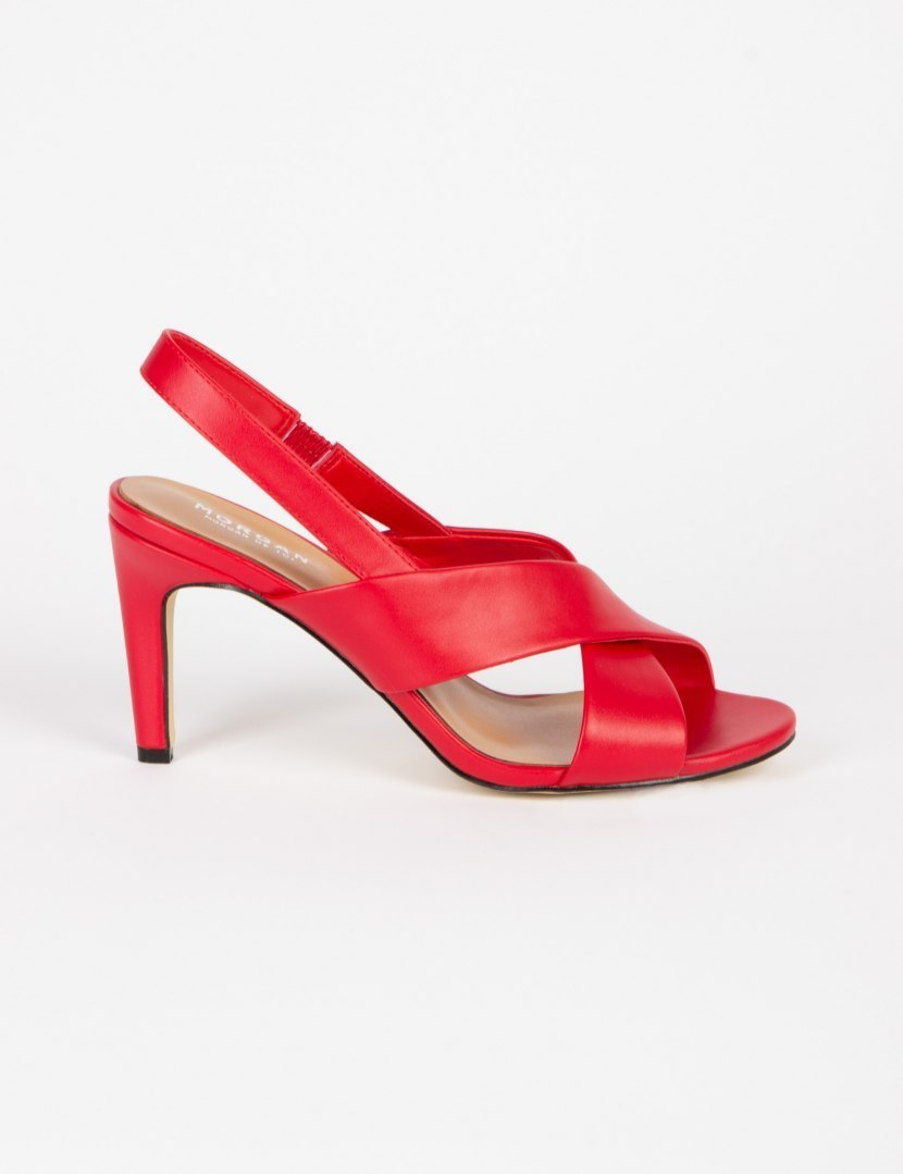 Morgan Shoes 1CRICK.N ROUGE