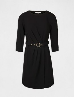 Morgan Dress ROMALA.N NOIR