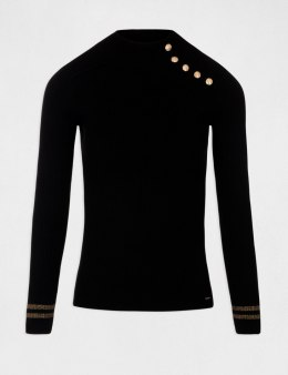 Morgan Sweater MAVAO.N NOIR