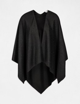 Morgan Poncho 5PINCH.W NOIR