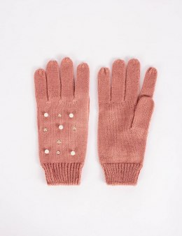 Morgan Gloves 5GLARI.W ROSE