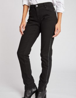 Morgan Pants PLADY.P NOIR