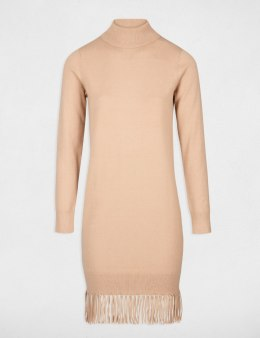 Morgan Dress RMODEO.N CAMEL