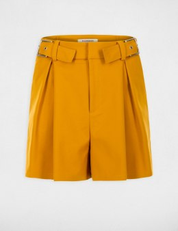 Morgan Shorts SHAMS.P SAFRAN