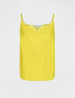 Morgan Blouse OLILAS.N LEMON