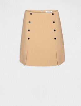 Morgan Skirt JALONE.N CAMEL