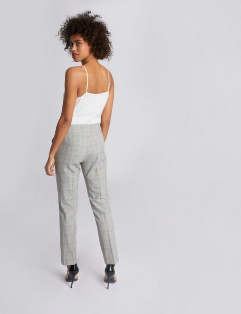 Morgan Pants PAZA.F LIMONADE
